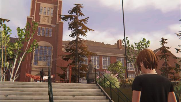 Life is Strange: Before the Storm ScreenShot1
