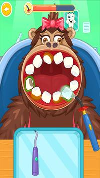 Childrens doctor : dentist. ScreenShot1