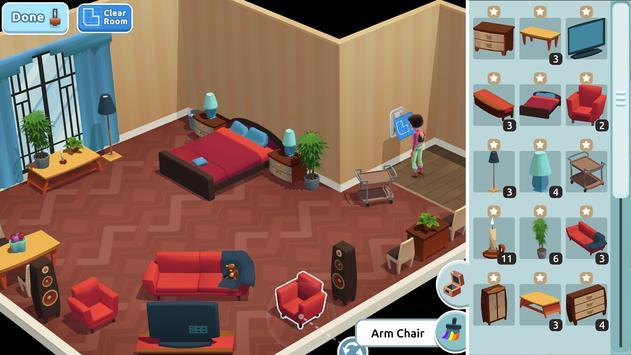 Hotel Hideaway  Virtual Reality Life Simulator ScreenShot1