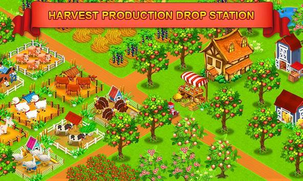 Big Farm Life ScreenShot1
