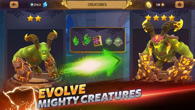 Might and Magic: Elemental Guardians ScreenShot1