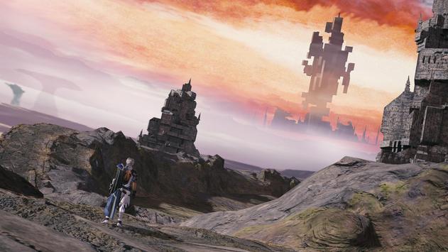MOBIUS FINAL  FANTASY ScreenShot1