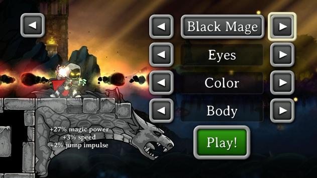 Magic Rampage ScreenShot1