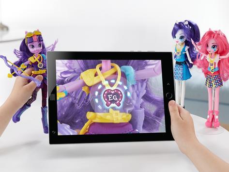 Equestria Girls ScreenShot1