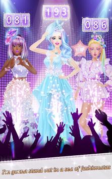 It Girl  Fashion Celebrity and Dress Up Game ScreenShot1