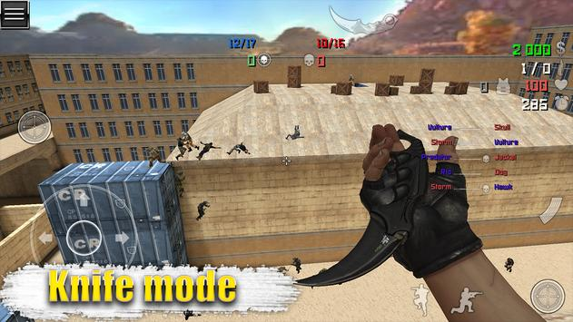 Special Forces Group 2 ScreenShot1