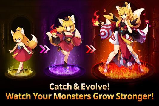 Monster Super League ScreenShot1