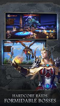 Dragon Revolt  Classic MMORPG ScreenShot1