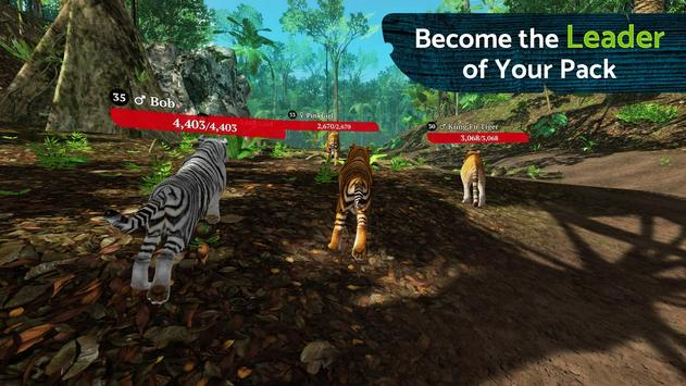 The Tiger ScreenShot1