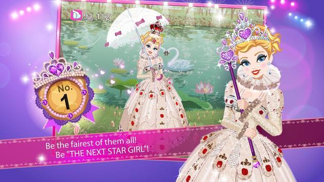 Star Girl: Beauty Queen ScreenShot1