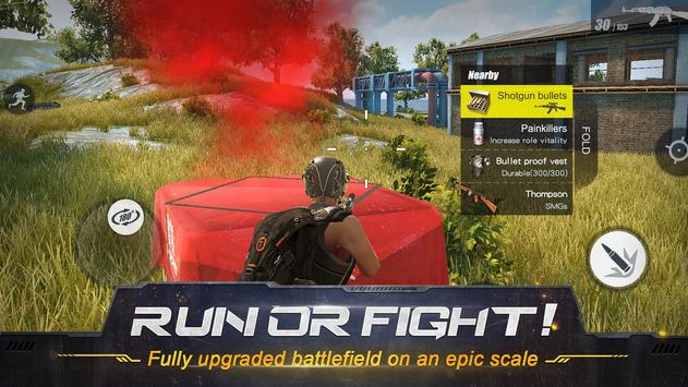 RULES OF SURVIVAL ScreenShot1