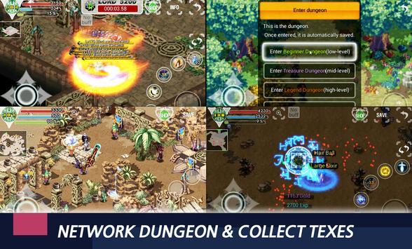 Chroisen2  Classic styled RPG ScreenShot1