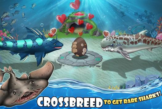 Shark World ScreenShot1