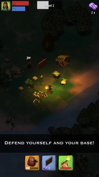 rafteers: battle for survival ScreenShot1