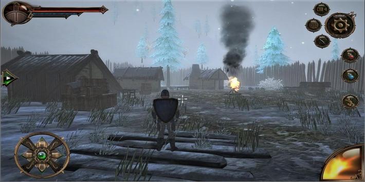 Code Asylum Action RPG ScreenShot1