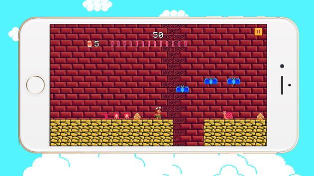 Adventure in Island : The First Edition ScreenShot1