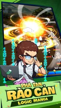 Lien Quan Manga  Lin Qun Manga ScreenShot1
