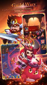 Dewa Ngamuk : Strategy RPG ScreenShot1
