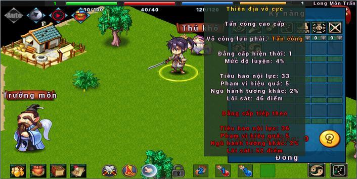 Lien Quan Giang Ho (Offline) ScreenShot1