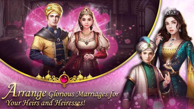 Game of Sultans ScreenShot1