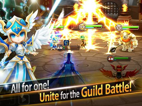 Summoners War ScreenShot1