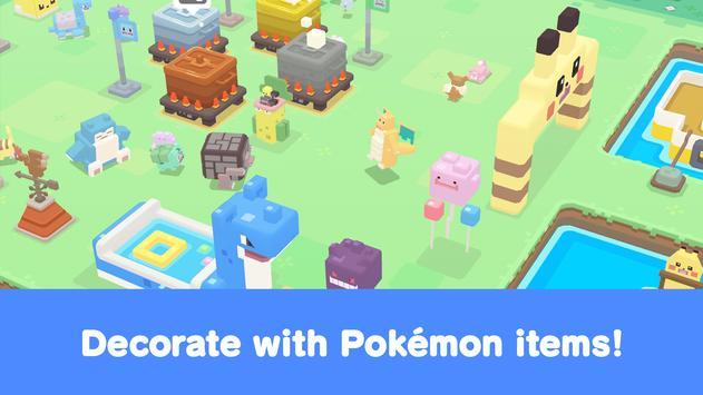 Pokmon Quest ScreenShot1