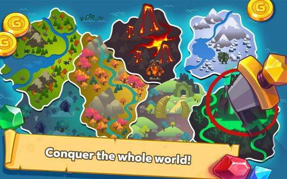 Hustle Castle: Fantasy Kingdom ScreenShot1