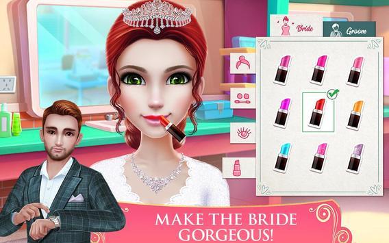 Dream Wedding Planner  Dress and Dance Like a Bride ScreenShot1