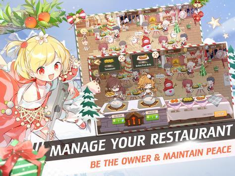 Food Fantasy ScreenShot1