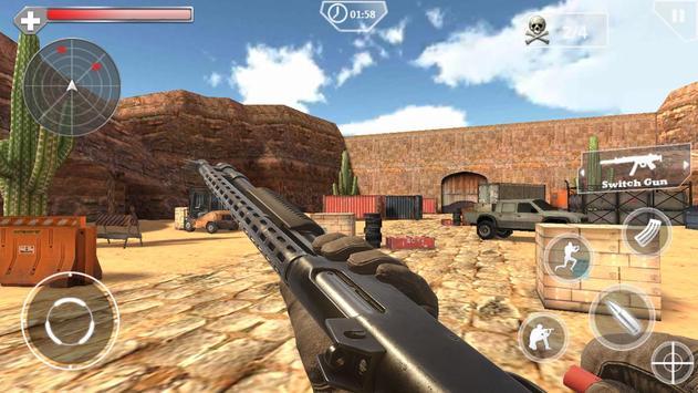 Shoot HunterGun iller ScreenShot1