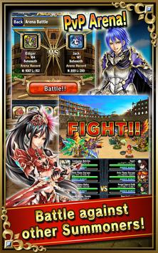 Brave Frontier ScreenShot1