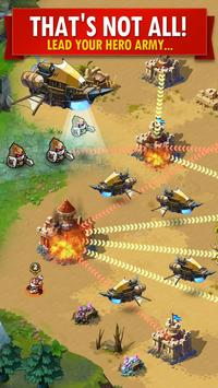 Magic Rush: Heroes ScreenShot1