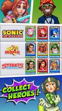 SEGA Heroes ScreenShot1