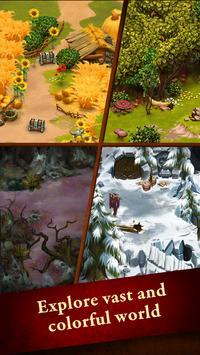 Guild of Heroes  fantasy RPG ScreenShot1