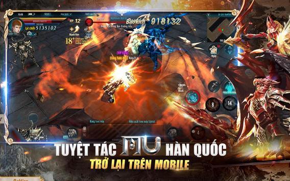MU Strongest  VNG ScreenShot1