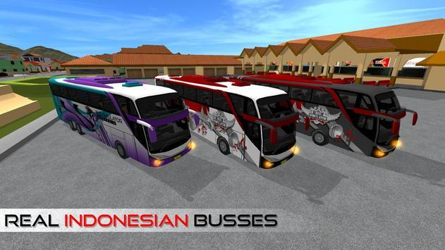 Bus Simulator Indonesia ScreenShot1
