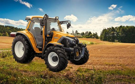 Farming Simulator 19: Real Tractor Farming Game ScreenShot1