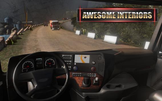 Euro Truck Evolution (Simulator) ScreenShot1