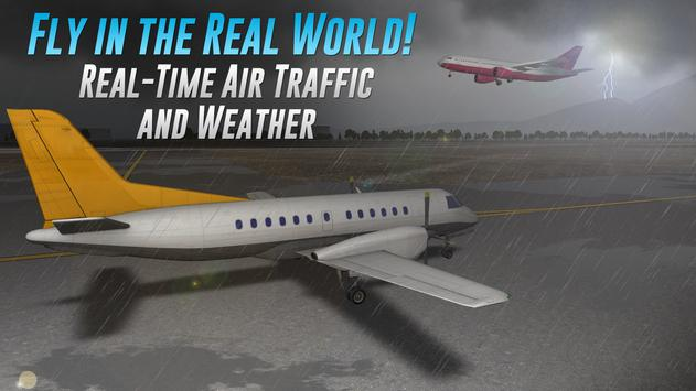 Airline Commander  A real flight experience ScreenShot1