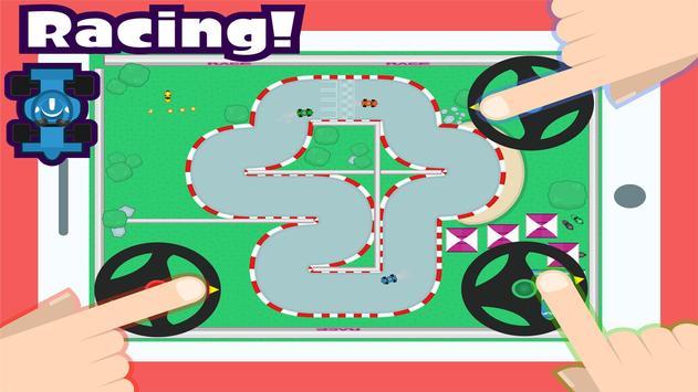 2 3 4 Player Mini Games ScreenShot1