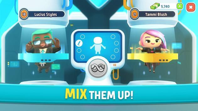 City Mania: Town Building Game ScreenShot1