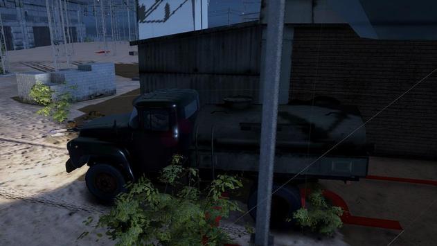 MadOut CarParking ScreenShot1