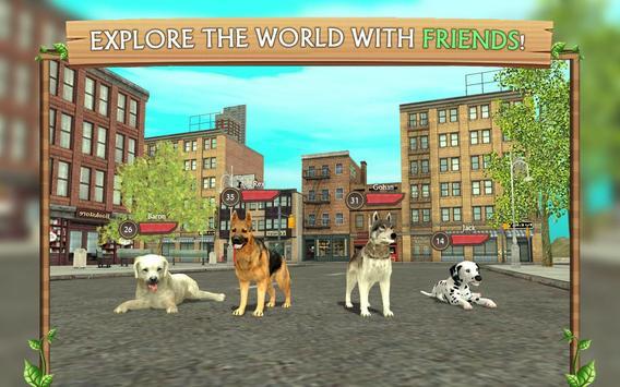 Dog Sim Online: Raise a Family ScreenShot1