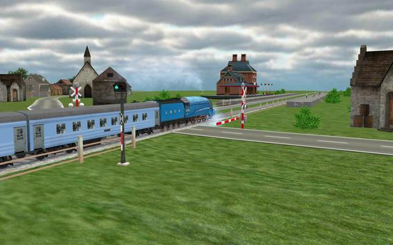 Train Sim ScreenShot1