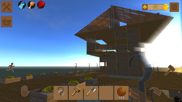 Oceanborn: Survival on Raft ScreenShot1