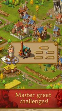 Townsmen ScreenShot1