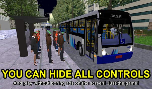 Proton Bus Lite ScreenShot1
