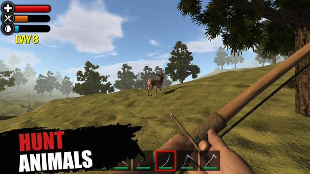 Just Survive: Raft Survival Island Simulator ScreenShot1