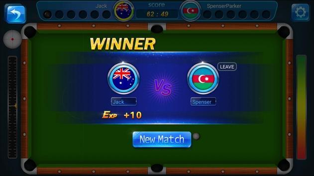 Snooker ScreenShot1