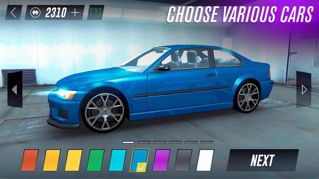 Driving Car Simulator ScreenShot1